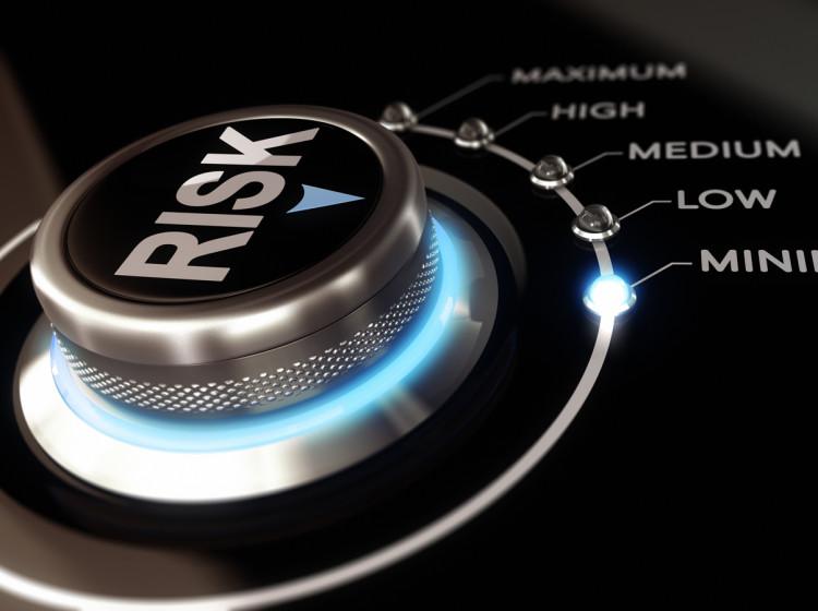 minimize-risk